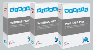 RB Power/WERBAS: Software und Betreuung für den Werkstatt/Autohaus-Alltag