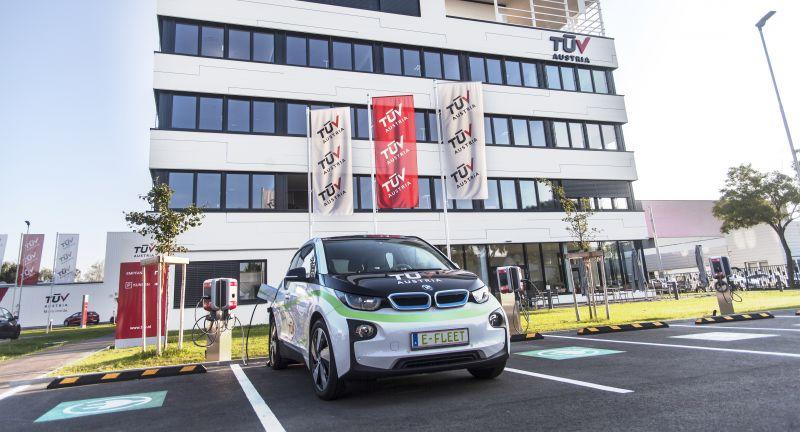 Kfz-Industrie, Auto, Umwelt, Innovationen, Unternehmen