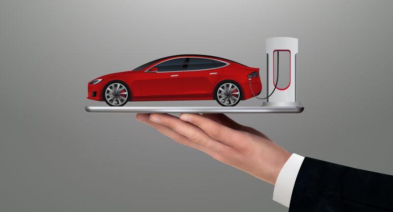 electric, car, mobile, application, tablet, buy, charger, charging station, digital, electric car, energy, insurance, man, new, rent, rental, service, vehicle, tesla