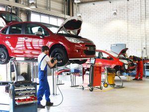 Umfrage: Ist Ihre Werkstatt fit für die Elektromobilität?