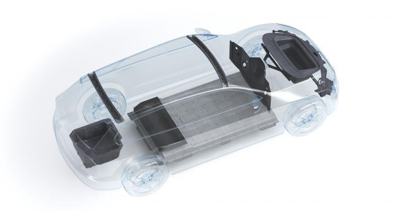 Auto, Technologie, Kunststoff, Zulieferindustrie
