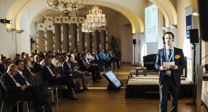 2017-10-17--eMobilität Konferenz WEKA Schloss Schoenbrunn